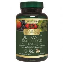Ultimate Superfoods Powder (Organic)