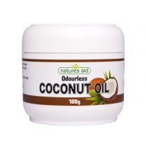 Coconut Oil (Odourless) Skin Cream