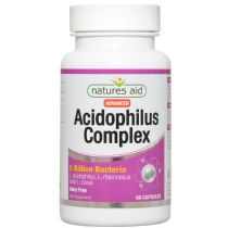 Acidophilus Complex 5 Billion