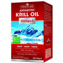 Krill Oil 500mg (Superba)