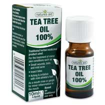 Tea Tree Oil 100%