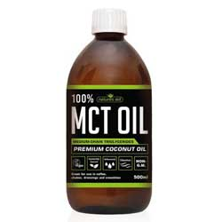 Pure MCT Oil 100%