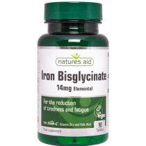Iron Bisglycinate with Ester-C and Vitamin B12