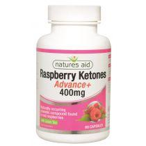 Raspberry Ketones Advance + with Green Tea
