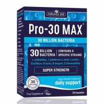PRO-30 Max (30 Billion Daily Probiotic)