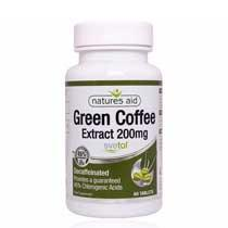 Green Coffee Extract 200mg (Svetol®)