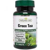 Green Tea 10,000mg