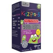 Kidz Pro-5 Daily Microbiotic for children 12 months+